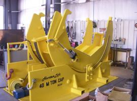 Specialized Material Handling Equipment
