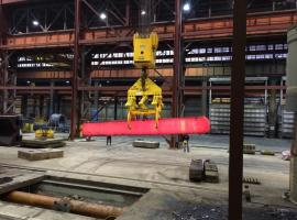 Overhead Crane Attachments