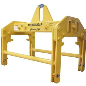 Design and Manufacturing of a Backup Roll Lifter