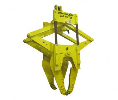 Automatic Double Work Roll Lifter