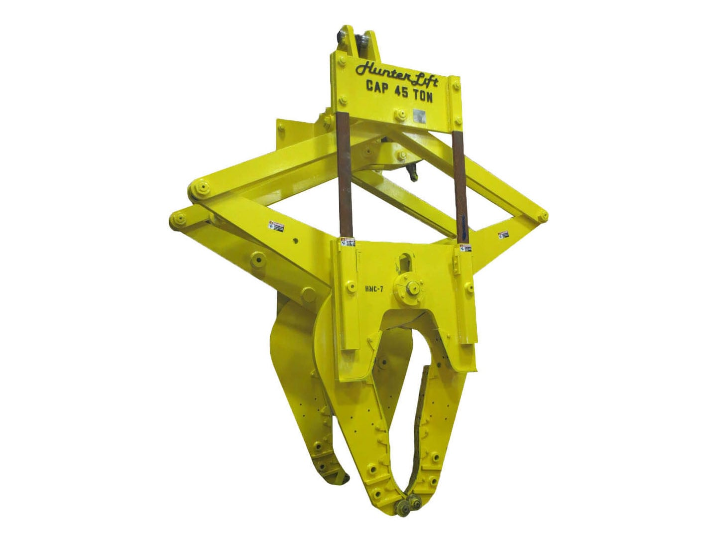 Automatic Double Work Roll Lifters & Tongs