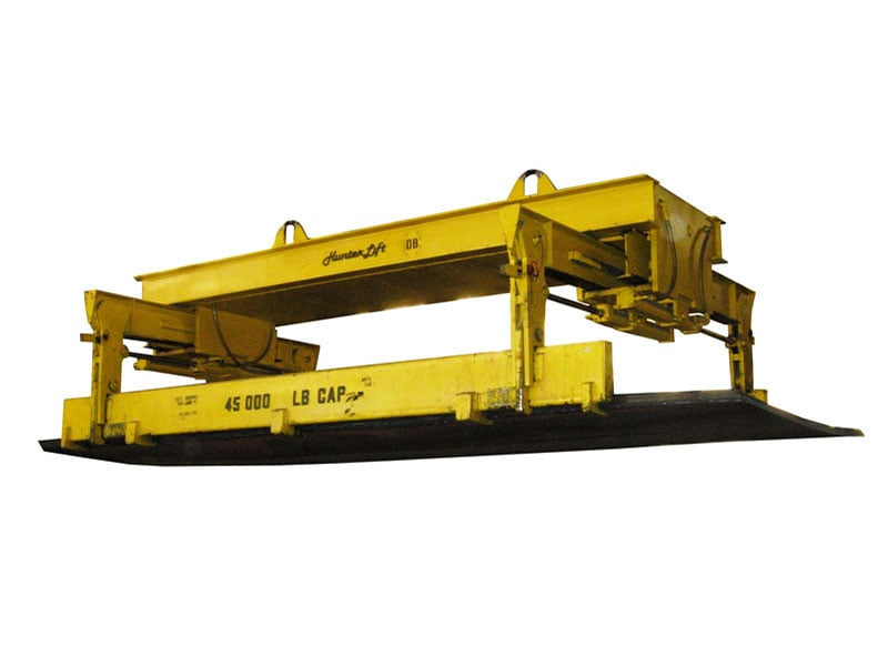 Hydraulic Sheet Lifters & Lifting Attachments