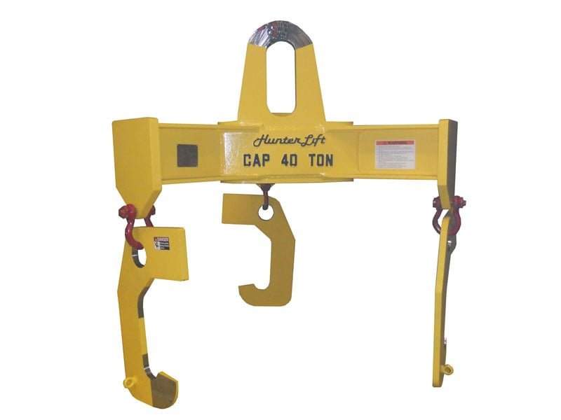 Manual Cover Lifter