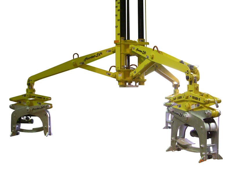 Motorized Ring Lifters - Motorized Ring Lifter Attachments