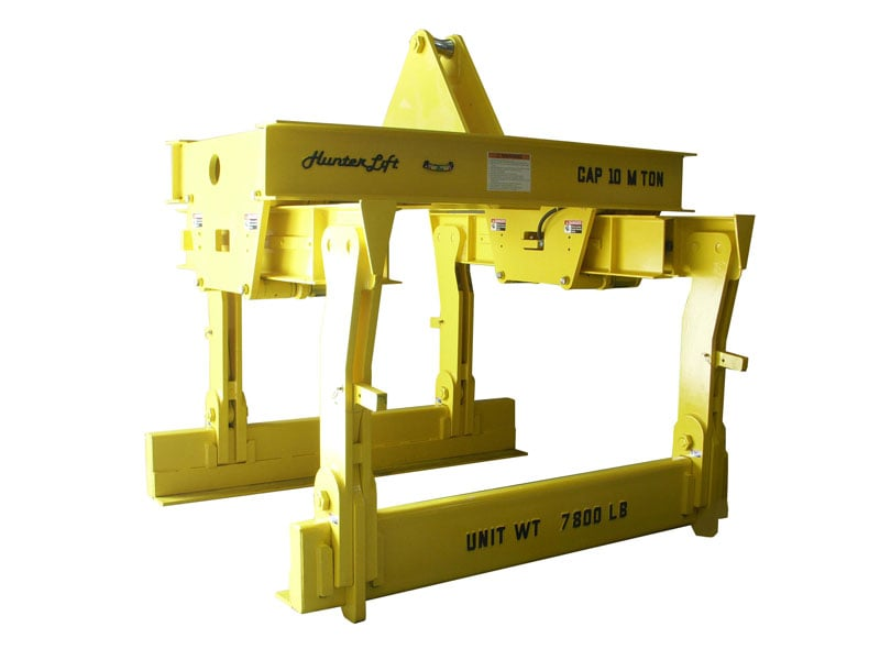 Motorized Sheet Lifters & Lifting Attachments