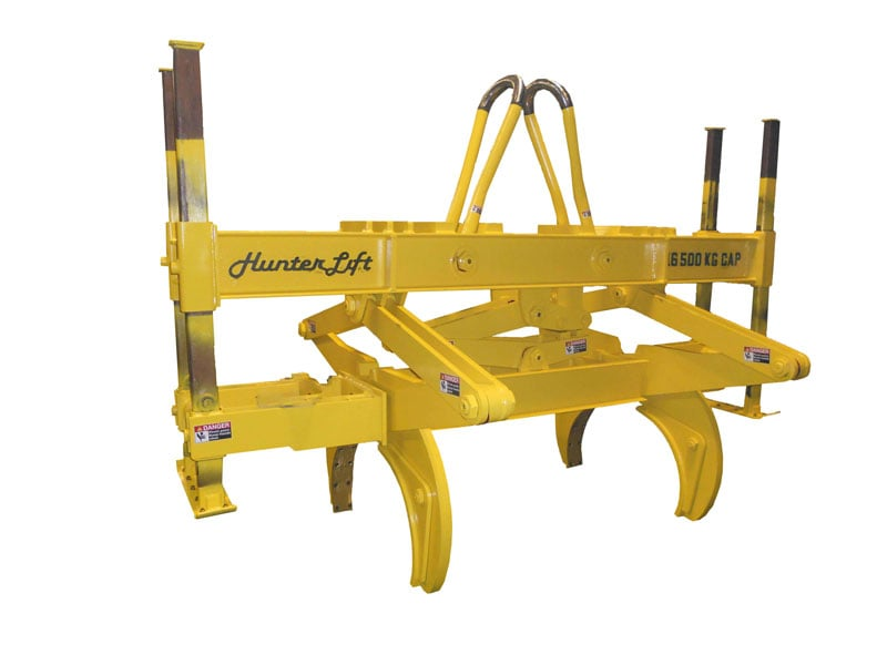 Automatic Roll Tongs & Lifting Devices